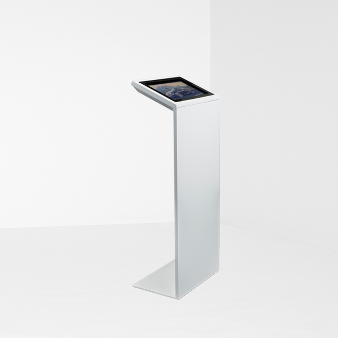 Digital Kiosk Touch